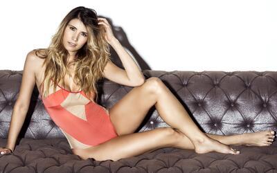Carolina Alzate (@karo.alzate) es una hermosa modelo colombiana, con var...