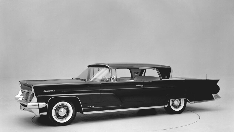 Lincoln Continental 1959