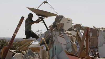En negociaciones para paz permanente en Gaza