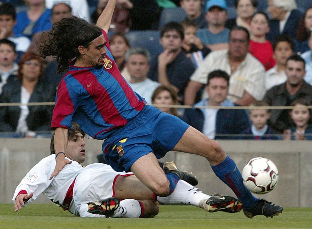 Corazón partío entre el Barça y la Juve: los cracks que jugaron para los...