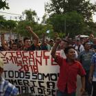 Sessions ordena el envío de fiscales y jueces a la frontera para hacer frente a la caravana de migrantes centroamericanos