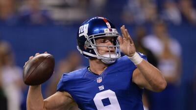 Highlights, Pretemporada Semana 2:  New York Giants vs. Indianapolis Colts