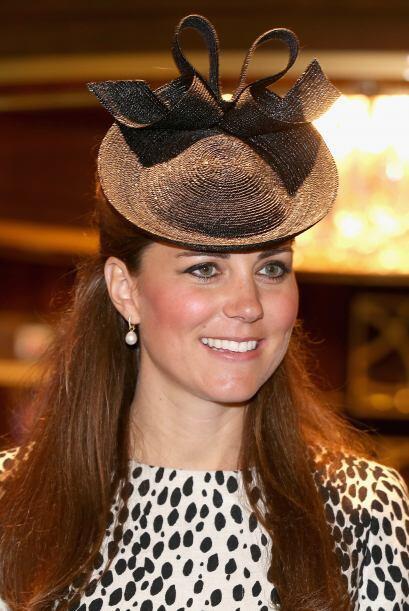 Kate Duquesa de Cambridge. Enero 9 1982: Una capricorniana de estirpe re...