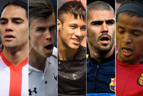 Ni siquiera han terminado todas las ligas europeas en su temporada 2012-...