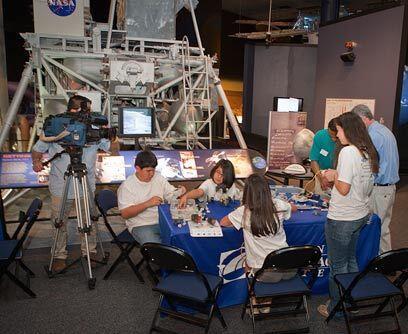 Verano de InnovaciónEste verano la NASA va a estar implementando...