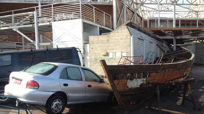 Vuelve a temblar en Chile activando nuevamente la alerta de tsunami