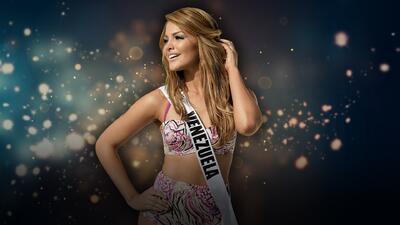 El Miss Universo y la razón detrás de la dureza de Migbelis Castellanos