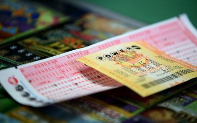 Boleto ganador de $448 millones se vendió en Riverside.