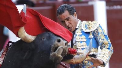 Los matadores españoles muertos por el asta de un toro en los últimos 50 años