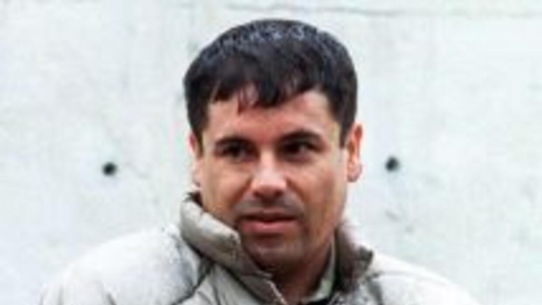 """Joaquín """"el Chapo"""" Guzmán es el actual líder del poderoso cártel de Sina..."""