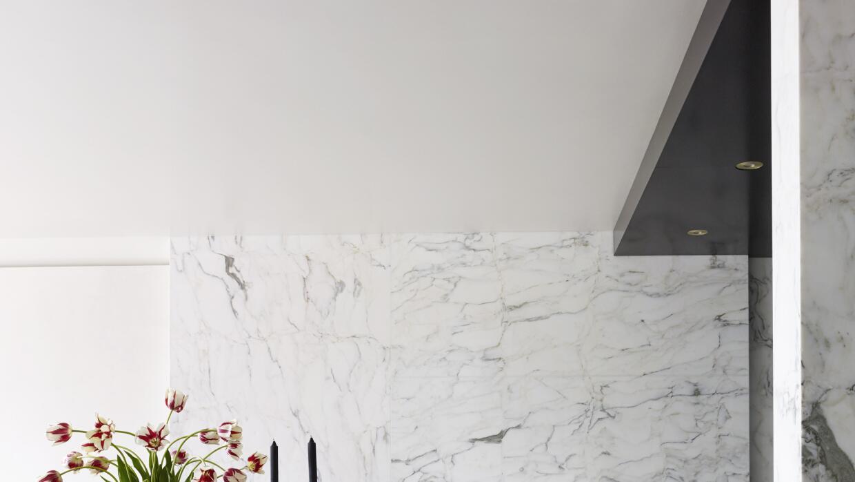 Proyecto: Residencia Olympic Tower, Nueva York, 2014