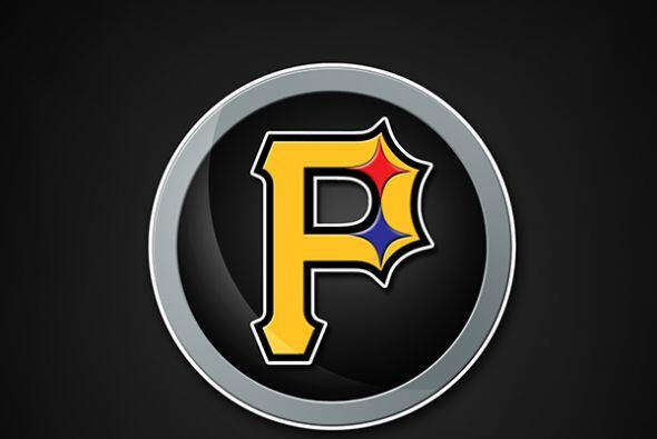 Pittsburgh Steelers y los Pirates.
