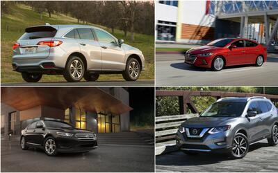 qué carros 2015 te puedes comprar en lugar de un 2018