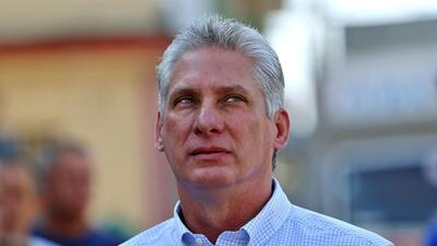 """He neither displeases nor enamors you"": that's Miguel Díaz-Canel, the likely substitute to Cuba's Castro"