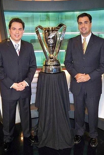 Jorge Pérez-Navarro y Diego Balado ya están en Seattle para la final de...