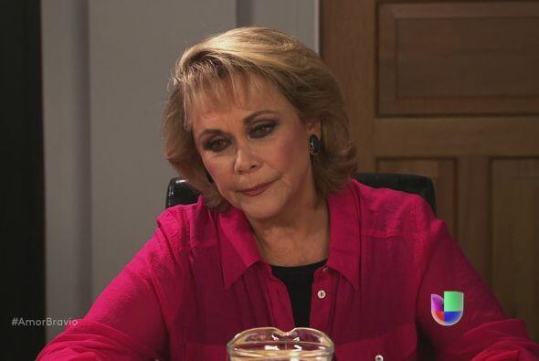 Rocío ha aprendido de sus errores, irá a la boda de Yago para darle la b...