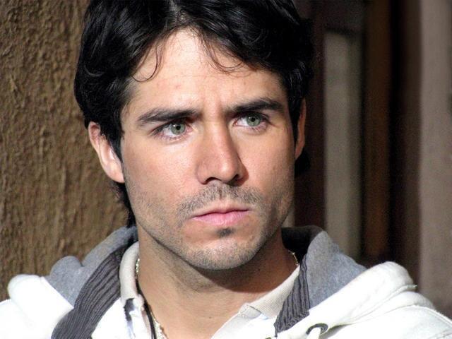 José Ron - Galavisión