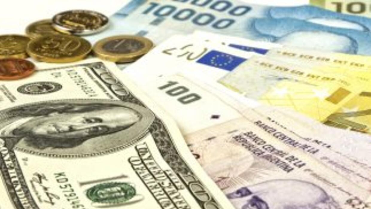 El dólar hizo palidecer al resto de las grandes divisas del mundo, en mu...
