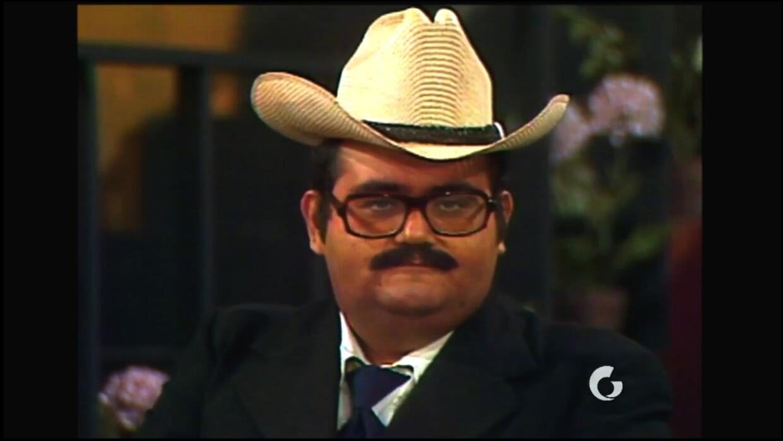 Señor Barriga, El Chavo