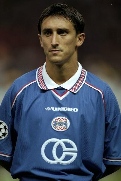 El ex jugador croata Mario Cizmek dijo que aceptó arreglar un partido en...