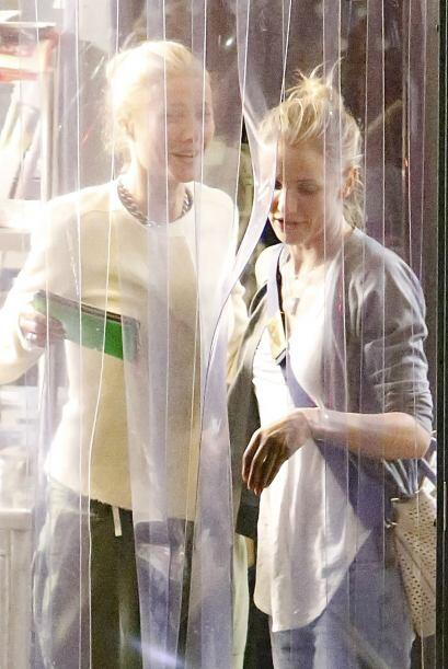 Cabe destacar que hace unos días trascendió que Gwyneth Paltrow y su exm...