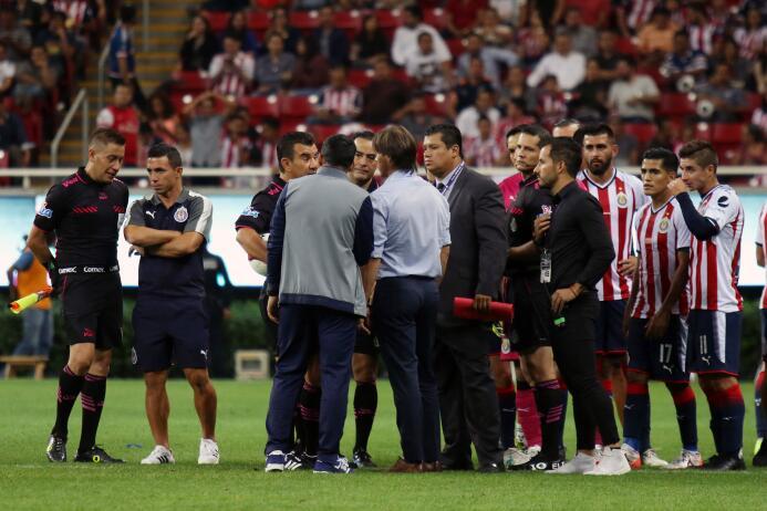 Chivas y Porto empatan con polémico final 20170719_4619.jpg