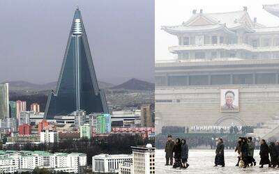 Korea Turismo