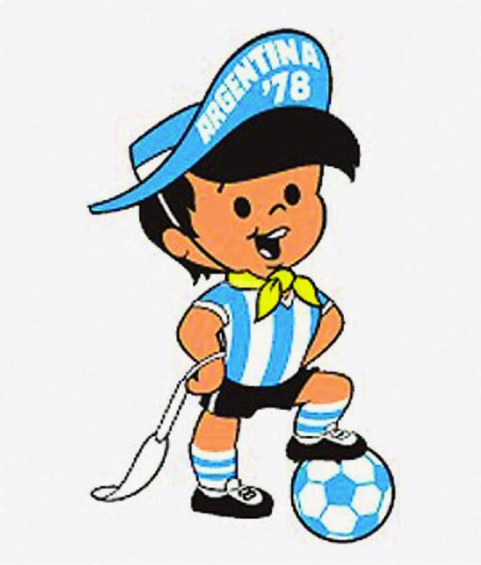 Historias de Mundiales: las mascotas de las Copas del Mundo de la FIFA g...