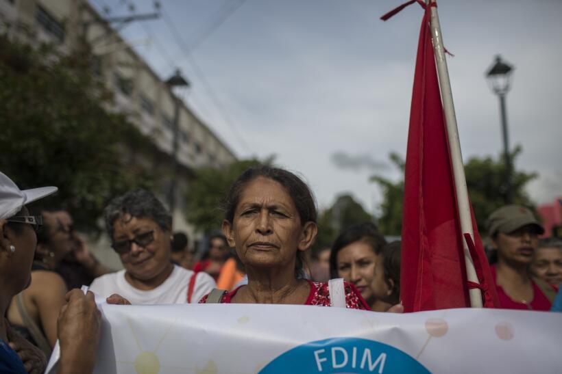 En fotos: los 6 países de América Latina que prohíben el aborto sin exce...