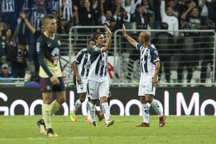 Un gol: Neri Cardozo (Vs. América) - Argentina