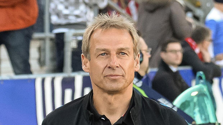 Klinsmann tiene casi listo el equipo final para la Copa América Centenario.
