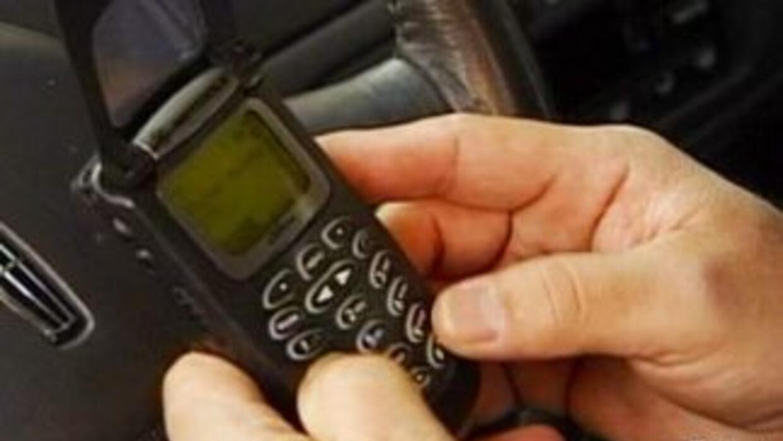 Cámaras de monitoreo pudieran  prevenir el 'textear' y conducir c2e87441...