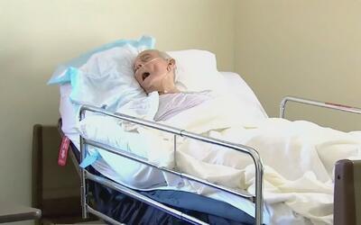 Familiares piden ayuda para que cubano agonizante en Opa-locka pueda hac...