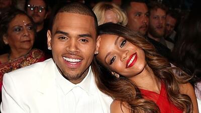 Rihanna habló de la golpiza que le dio Chris Brown