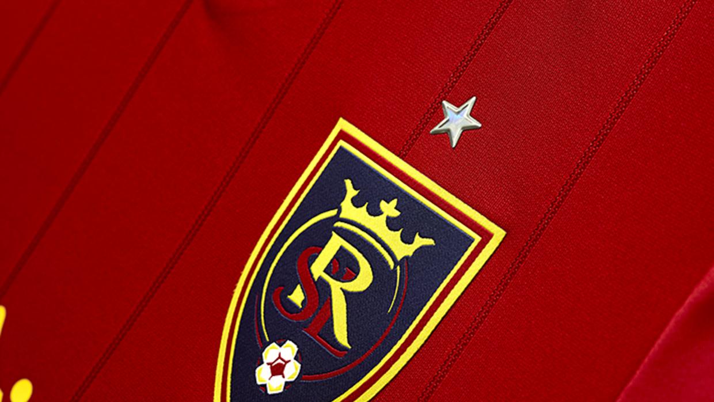 Camiseta de Real Salt Lake para la temporada 2016