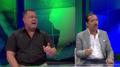 Caliente debate sobre la corrupción policiaca