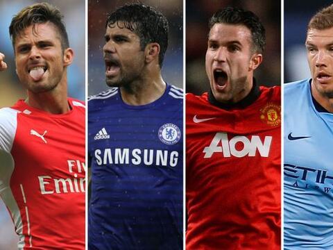 El Manchester United buscará regresar a la cima de Inglaterra con...