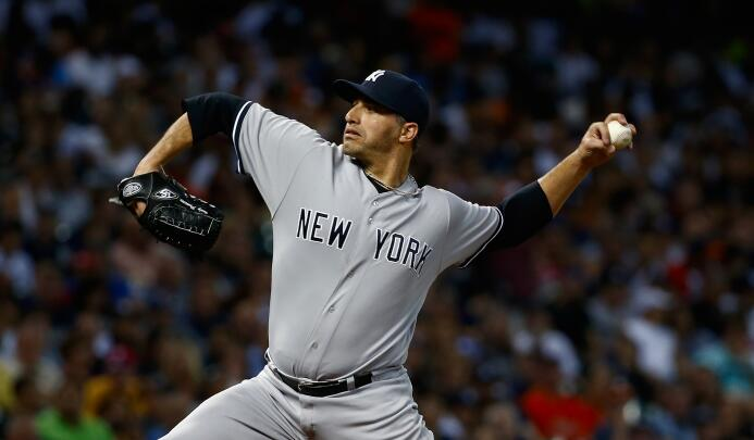 En el 2011, Andy Pettitte comunicó que no seguría más en el béisbol de l...