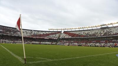 Denuncian supuestos abusos contra menores de River Plate