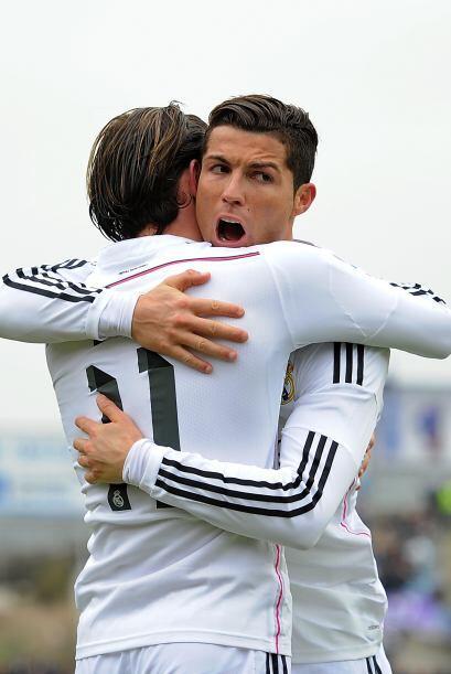 El Real Madrid encabeza la clasificación de clubes con mayores ingresos...