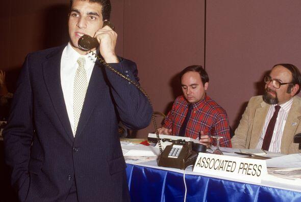 12. Vinny Testaverde (1987).- Tampa Bay Buccaneers.