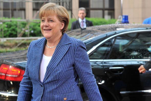 Alemania: La industria automotriz germana es una de las más fuertes del...