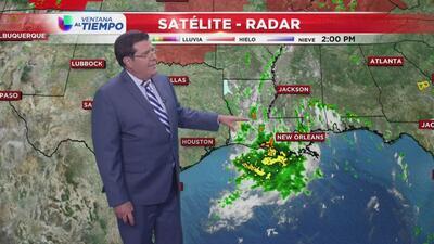 Atlanta podría tener tormentas este 4 de julio