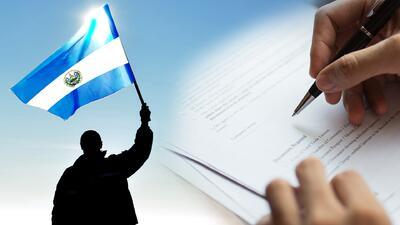 Salvadoreños: ya pueden hacer la reinscripción del TPS