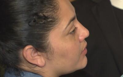 ¿Qué pasará con la madre guatemalteca tras conseguir su permiso temporal...