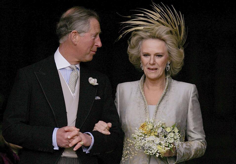 Con esta excusa descarada, el príncipe Carlos justificaba a Lady Di su i...