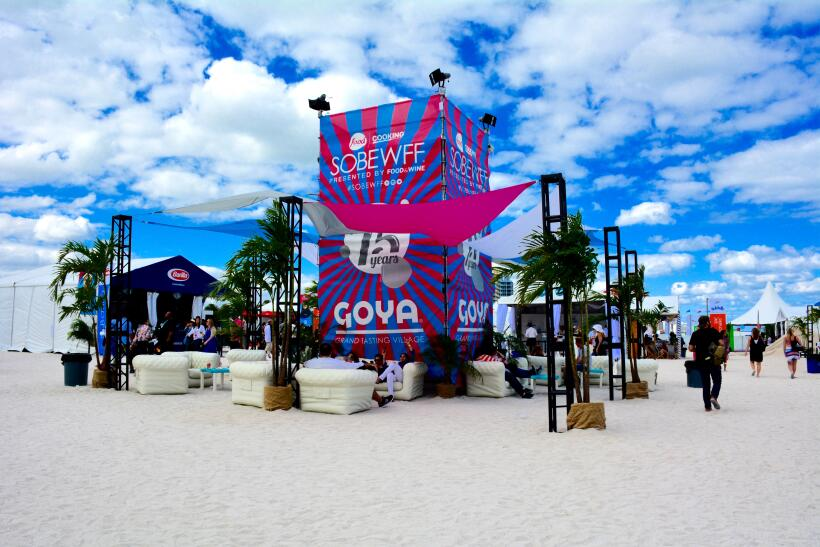 Cientos disfrutaron del South Beach Wine and Food Festival 2016 DSC_6225...