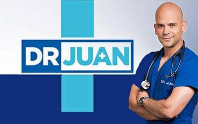 Súmate al reto del Dr. Juan y prepárate para llevar una vida más saludable