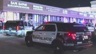 Arrestan a tres de los cuatro sospechosos que protagonizaron una persecución con un auto robado en Houston