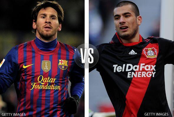 El primer duelo que abre esta fase es el de Barcelona en contra del Baye...